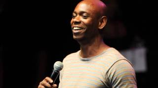 Dave Chappelle:  The Ghetto