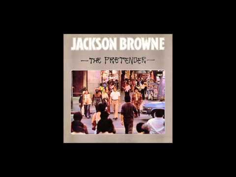 JACKSON BROWNE - Hear Come Those Tears Again