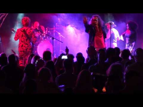 2016-06-18 - Doctor and the Medics at Butlin's, Minehead, 80's Weekend