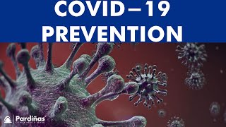 Coronavirus COVID-19 - Information and prevention for healthcare professionals and patients ©