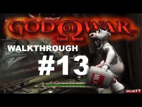 Download God of War Walkthrough - Part 13 - The Challenge of Poseidon