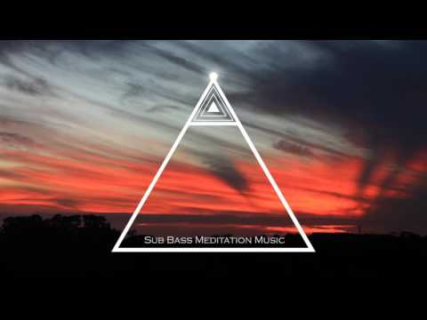 Sub Bass Healing Music: Low Frequencies Bass Meditation Music, Soothing Music for Relaxation