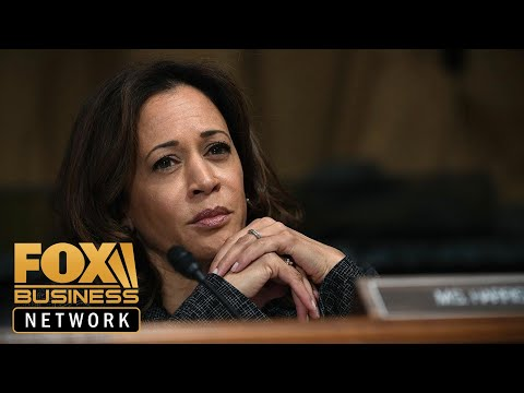 New Tax Law 2020 2020 Democrat Kamala Harris looks to repeal Trump's 2017 tax law