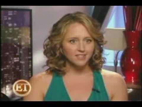 Brooke Smith talks Callica