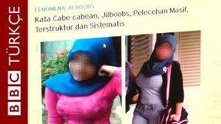 Endonezya'da 'İslami giyim' tartışması - BBC TÜRKÇE