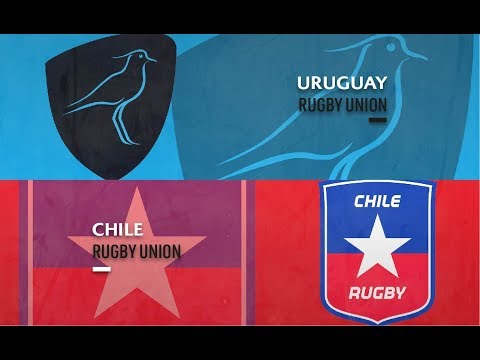 Americas Rugby Championship 2019 - Uruguay v Chile