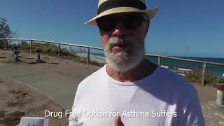 Drug Free Option For Asthma Suffers