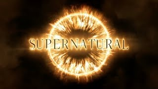SUPERNATURAL The BEST show on TV | PODCAST!