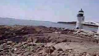 Maine Marshall Point 2006
