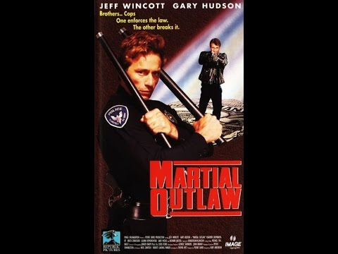 Martial Outlaw is listed (or ranked) 12 on the list The Best Jeff Wincott Movies