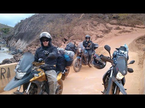 Trip 2014 - Viagem de Moto  - São Paulo a Canindé