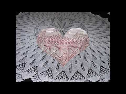 (1) Tableclothes Models Great Lace Designs Crochet Knitting New Trends