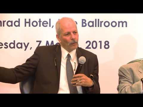 Finance & Distressed Assets: SME Chronic Problems What's New? (Session 3 - Part 1)