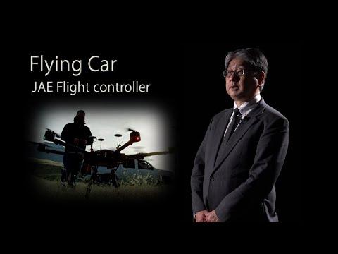 JAE flight control system