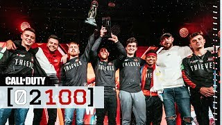 HOW 100T CALL OF DUTY WON BACK-TO-BACK CHAMPIONSHIPS [02100]