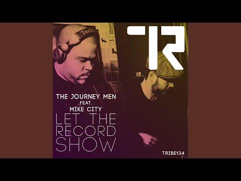 The Journey Men - Let the Record Show baixar grátis um toque para celular