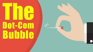 The Dot Com Bubble Wall Street History