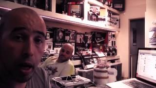 DJ Ban apresenta: DJ Bunnys DOC 20:10:10 - Parte IV