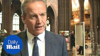 Nick Hurd MP outlines plans to curb acid attacks in Britain