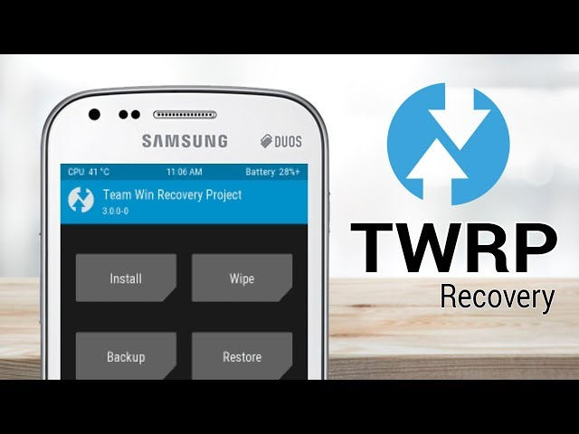 How to install TWRP Recovery for Samsung Galaxy S Duos 2 (GT-S7582