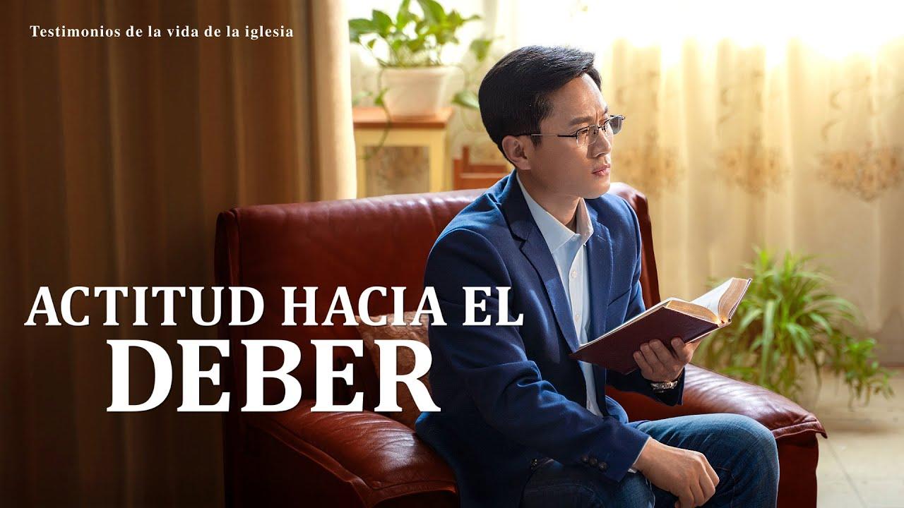 Testimonio cristiano 2020 | Actitud hacia el deber (Español Latino)