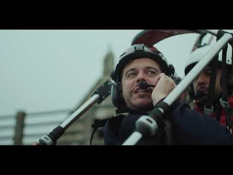 Campaña 'Lugo Cambia', protagonizada por Martín Barreiro