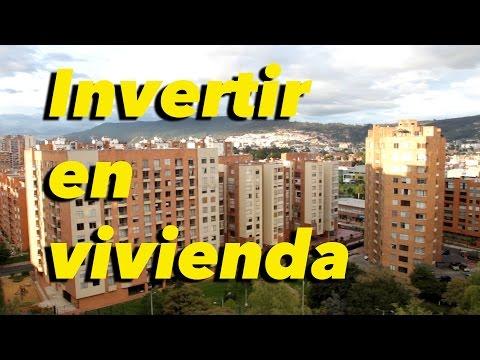 Colombianos en el exterior ahora pueden invertir en vivienda