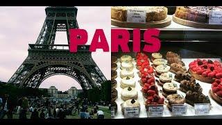 видео Достопримечательности Парижа.Топ 10 самых красивых мест.