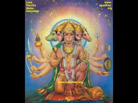 Hanuman Chalisa by sp balasubramaniam