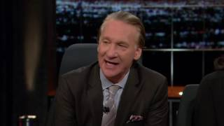 Ravi Patel SCORTCHES Emily Miller on Real Time With Bill Maher