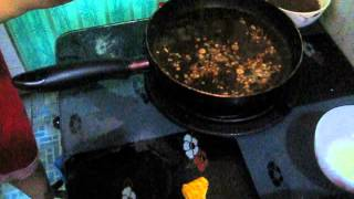Pham Ngoc Anh cooking show 25