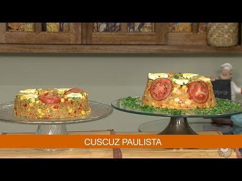 CUSCUZ PAULISTA