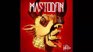 Mastodon - Octopus Has No Friends (lyrics)