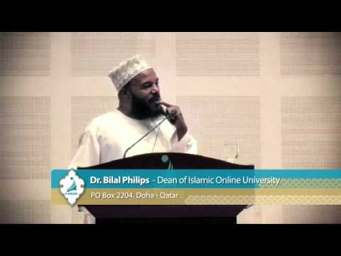 True path to Islam - Dr. Bilal Philips