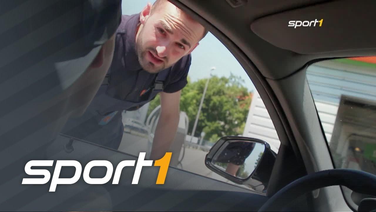 Sport1 Europa League übertragung