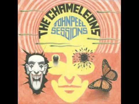 The Chameleons - Things I Wish I'd Said (John Peel Sessions)