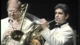 Beale Street Blues - Canadian Brass