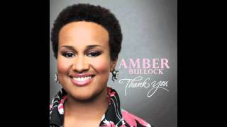 Amber Bullock - A City Called Heaven - Music World Gospel