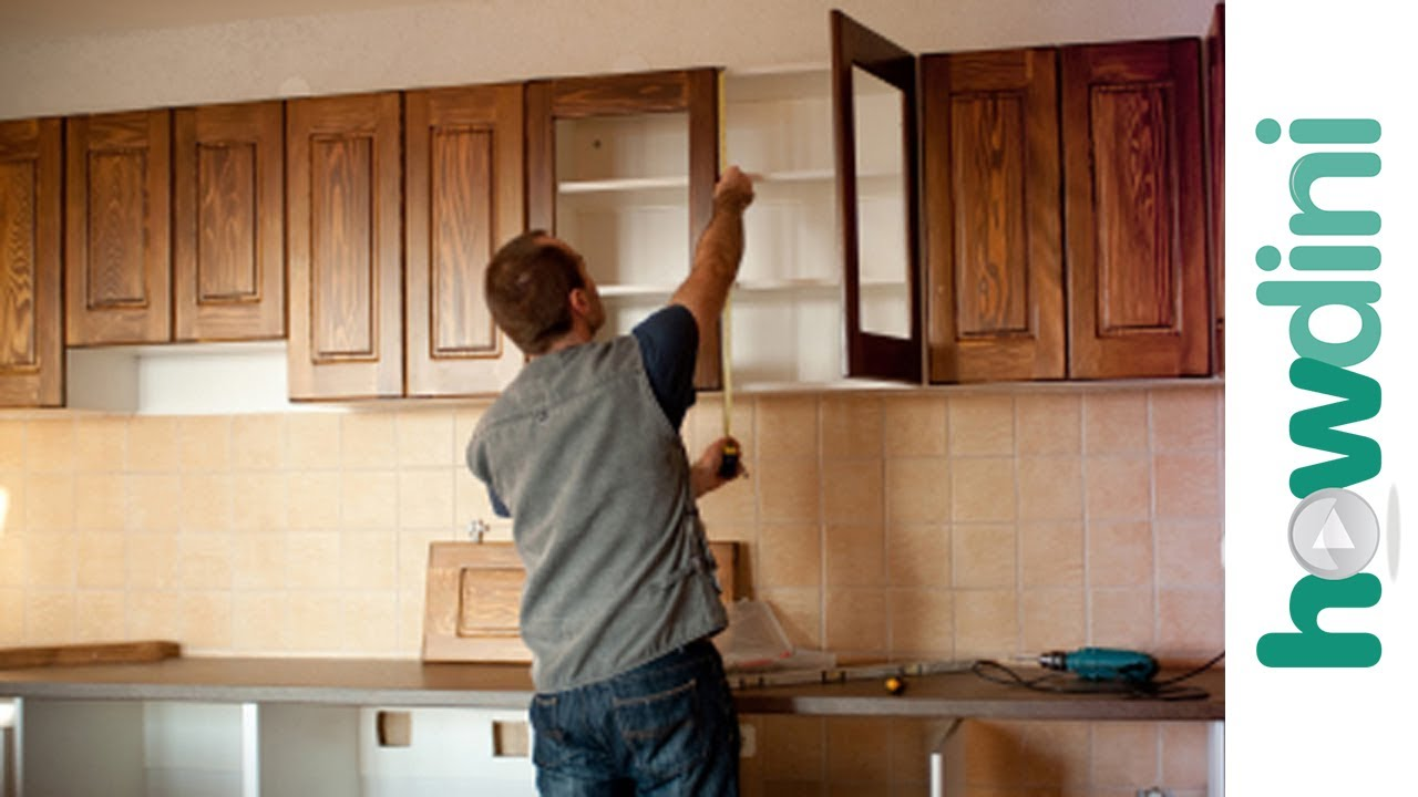 Kitchen Remodeling Ideas And Tips: Before You Call A Professional   YouTube