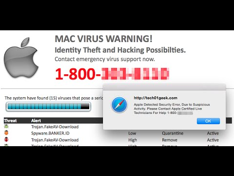 How To Remove Unwanted Adware And Pop-Up Ad Graphics On Your Mac