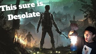This sure is, Desolate - DESOLATE (PC)  LIVE STREAM AND MORE