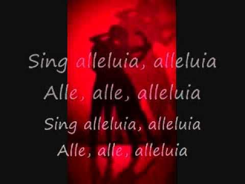 Cantar Alto