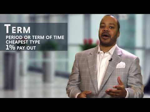 Glen Wright Worth Advisors CEO on The Worth Report 2.0: Life Insurance