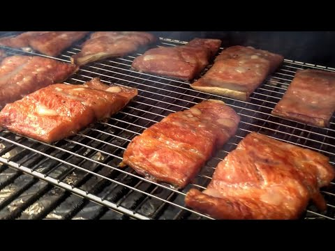 Amazing Smoked Salmon!