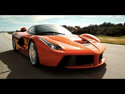 Ferrari Cost