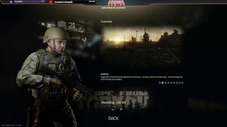 insane scav boss...
