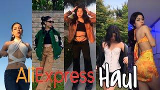 Aliexpress Try On haul