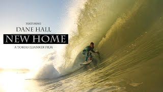 DANE HALL - NEW HOME (Ep.2) - Surfing Portugal
