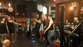 It's No Good - Mode Machine Depeche Mode Tribute Band