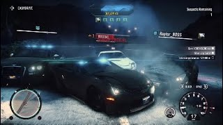 NFS Rivals : funny moments